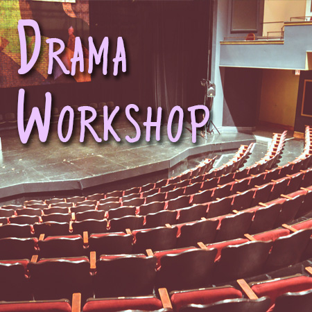 Drama Workshop Positive Path Foundation